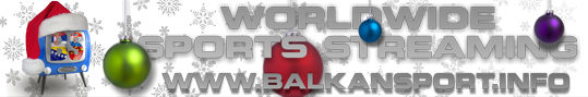 Balkan Sport Network - Powered by vBulletin